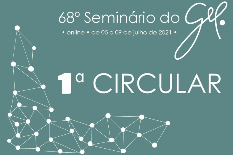 1ª Circular - 68º Seminário